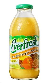Everfresh Pineapple Orange 16oz
