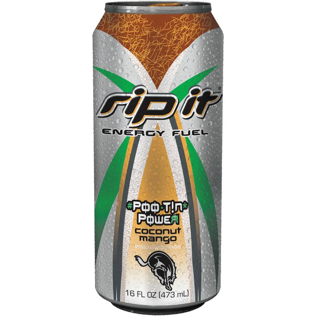 Rip It Energy Coconut Mango