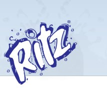 Ritz Tropical Fruit Punch 12oz