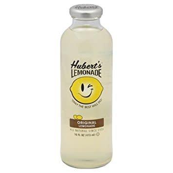 Hubert's Lemonade 16oz