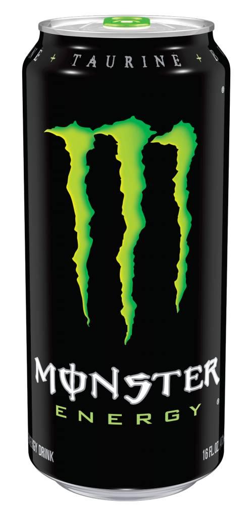 Monster Energy 16oz