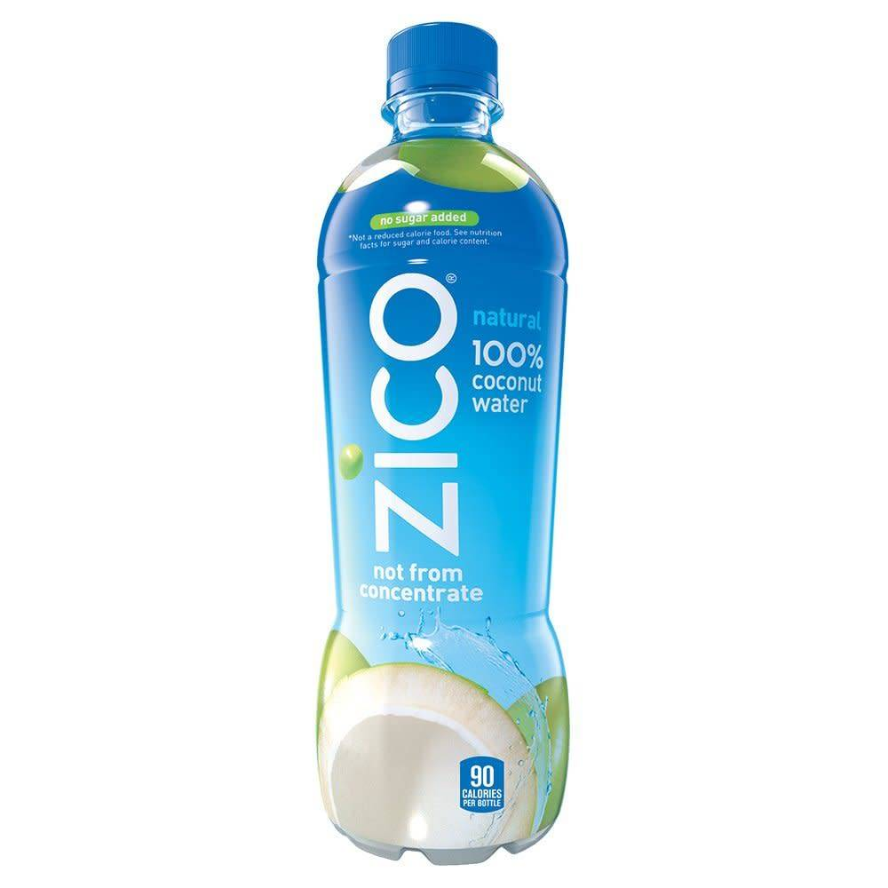 Zico Coconut Water 16.9oz