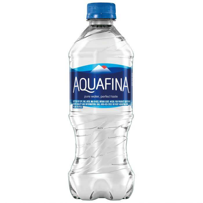 Aquafina Water 20oz