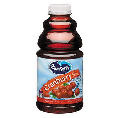 Ocean Spray Cranberry 32oz