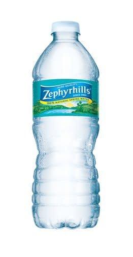 Zephyrhills Water 0.5 L