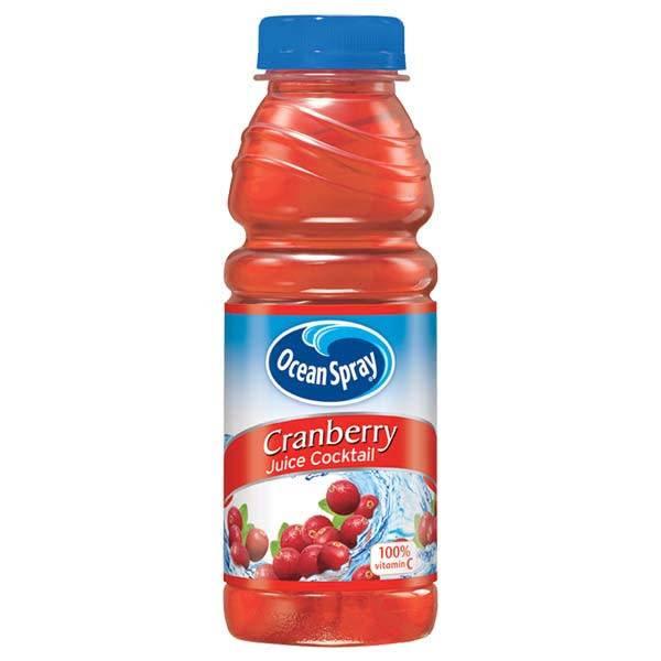 Ocean Spray Cranberry 15.2oz