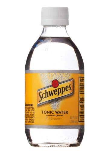 Schweppes Tonic Water 10oz