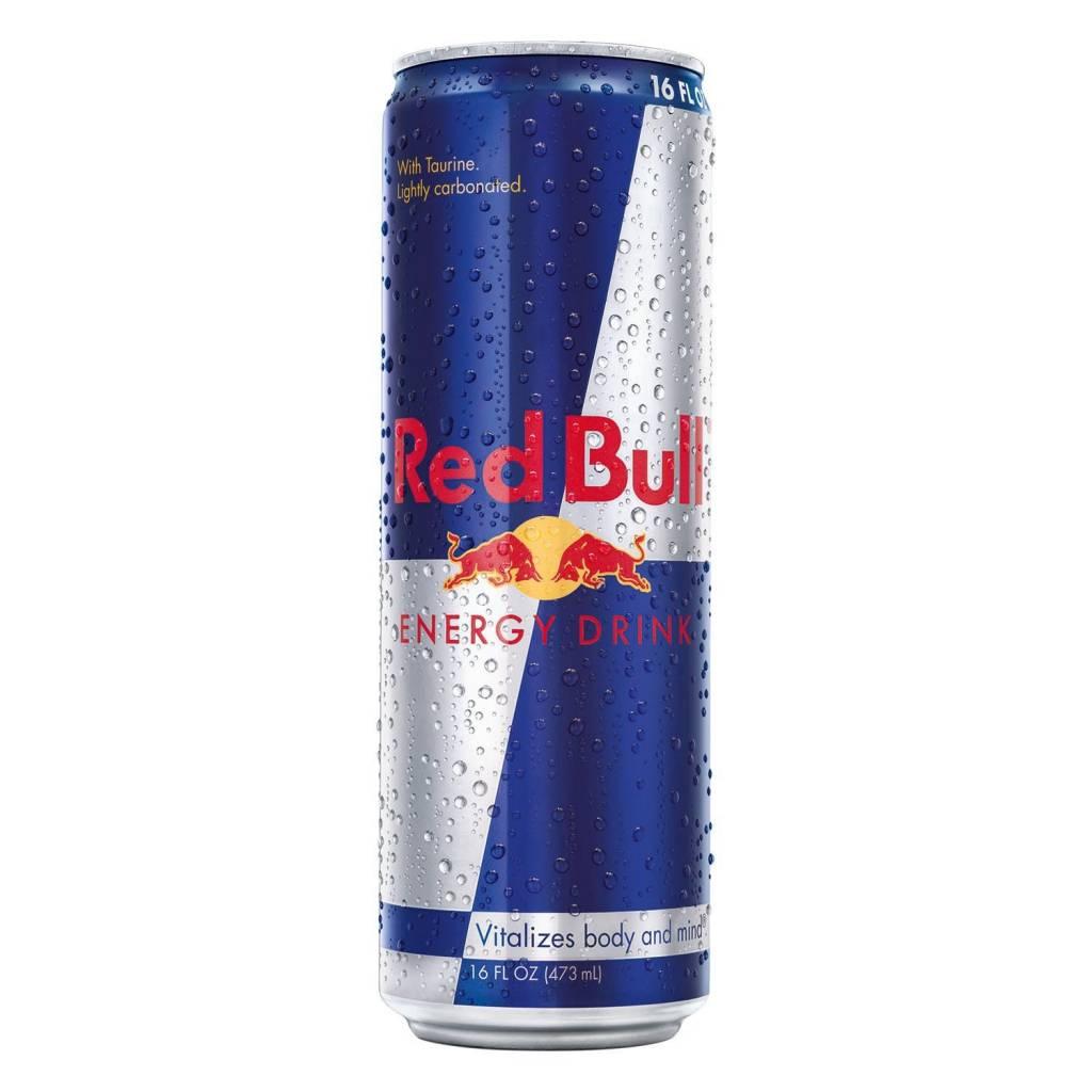 Red Bull 16oz