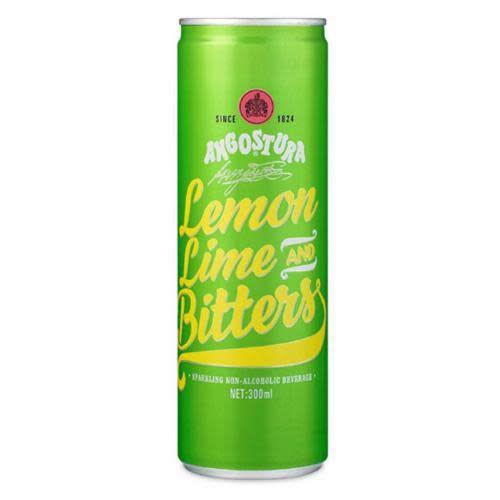 Angostura Lemon & Lime Bitters 750ml
