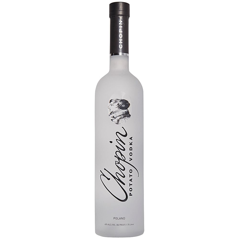 Chopin Vodka 1.75L