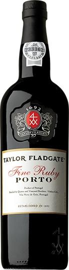Taylor Fladgate Fine Ruby Porto 750ml