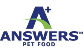 ©AnswersTM Pet Food
