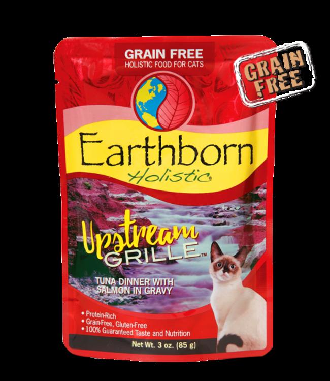 Earthborn Holistic® Earthborn Holistic® Upstream Grille™ Tuna Dinner with Salmon in Gravy 3oz
