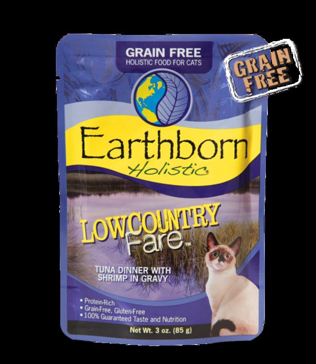 Earthborn Holistic® Earthborn Holistic® Lowcountry Fare™ Tuna Dinner with Shrimp in Gravy 3oz