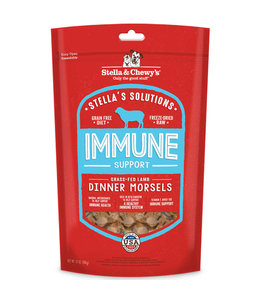 Stella & Chewy's Stella & Chewy's Solutions Immune Boost Lamb 13 oz