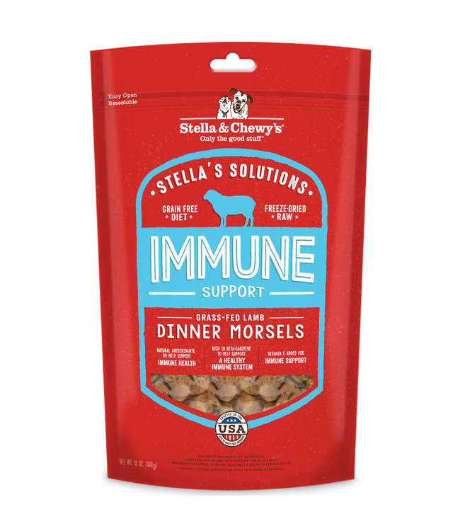 Stella & Chewy's® Stella & Chewy's® Solutions Immune Boost Lamb 13 oz