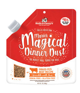 Stella & Chewy's® Stella & Chewy's® Magical Dinner Dust Beef 7oz