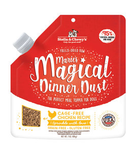 Stella & Chewy's Stella & Chewy's Magical Dinner Dust Chicken 7oz