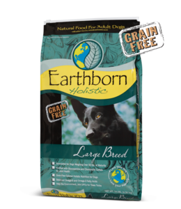 Earthborn Holistic® Earthborn Holistic® Large Breed Grain-Free 28lb