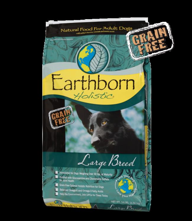 Earthborn Holistic® Earthborn Holistic® Large Breed Grain-Free 28lb