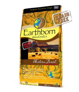 Earthborn Holistic® Earthborn Holistic® Western Feast™