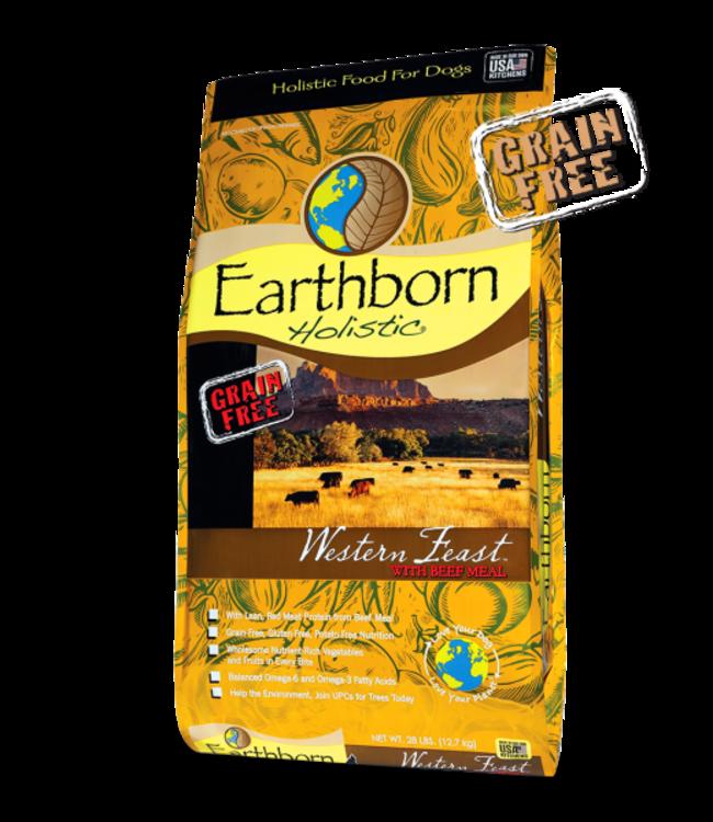 Earthborn Holistic® Earthborn Holistic® Western Feast™