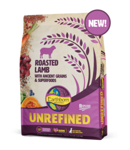 Earthborn Holistic® Earthborn Holistic® Unrefined™ Roasted Lamb