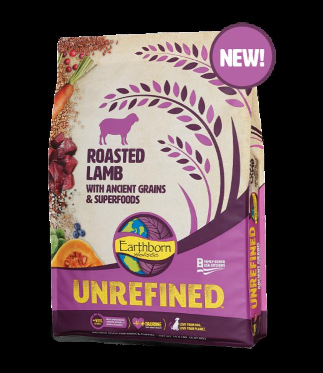 Earthborn Holistic® Earthborn Holistic® Unrefined™ Roasted Lamb