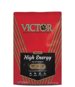 Victor Pet Food VICTOR® Classic High Energy Formula 40 LB