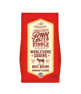 Stella & Chewy's® Stella & Chewy's® Raw Coated Wholesome Grain Beef Recipe