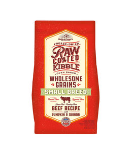 Stella & Chewy's Stella & Chewy's Raw Coated Wholesome Grain Beef Small Breed