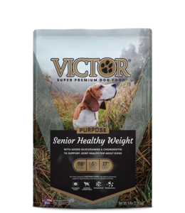 Victor Pet Food VICTOR® Purpose Senior Healthy Weight Formula