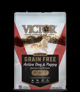 Victor Pet Food VICTOR® Purpose Grain-Free Active Dog & Puppy Formula