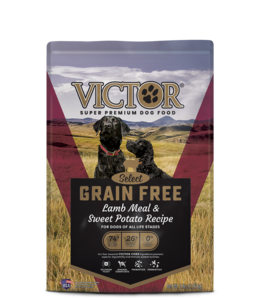 Victor Pet Food VICTOR® Grain Free Lamb Meal & Sweet Potato Recipe