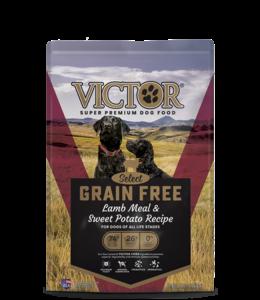 Victor Pet Food VICTOR® Select Grain Free Lamb Meal & Sweet Potato Recipe