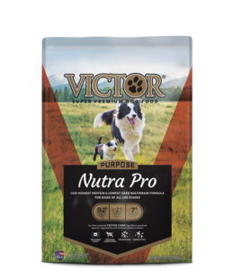 Victor Pet Food VICTOR® Purpose Nutra Pro Formula 40LB