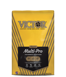 Victor Pet Food VICTOR® Multi-Pro Formula 30 LB