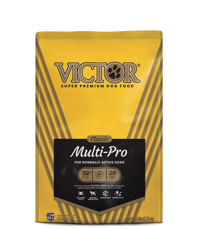 Victor Pet Food VICTOR® Multi-Pro Formula 30 LB
