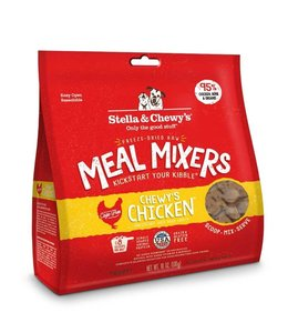Stella & Chewy's Stella & Chewys Freeze-Dried Chewy's Chicken Meal Mixers