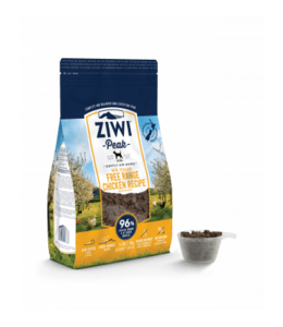 ZiwiPeak USA, Inc. ZIWI® Peak Air-Dried Free-Range Chicken Recipe for Dogs