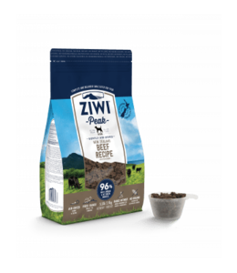 ZiwiPeak USA, Inc. ZIWI® Peak Air-Dried Beef Recipe For Dogs
