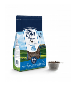 ZiwiPeak USA, Inc. ZIWI® Peak Air-Dried Lamb Recipe for Dogs