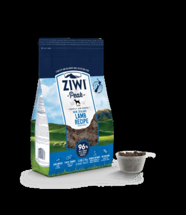 ZiwiPeak USA, Inc. ZIWI® Peak Air-Dried Lamb Recipe for Dogs