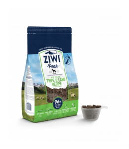 ZiwiPeak USA, Inc. ZIWI® Peak Air-Dried Tripe & Lamb Recipe for Dogs