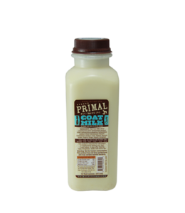 Primal Pet Foods Primal Raw Goat Milk