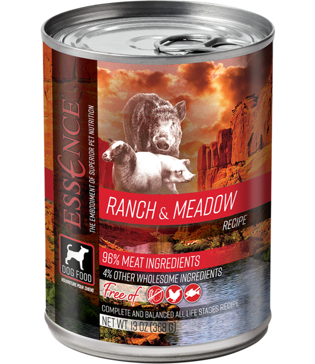 Essence® Essence® Ranch & Meadow Recipe 13 oz