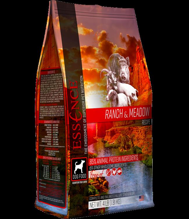 Essence® Essence® Ranch & Meadow Recipe