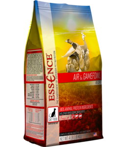 Essence® Essence® Cat Dry Grain-Free Air & Gamefowl Recipe