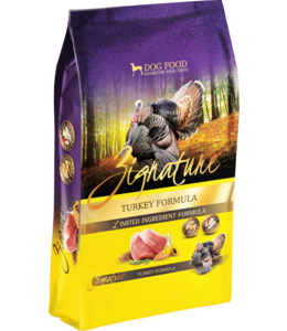 Zignature® Zignature® Turkey Formula