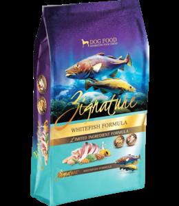 Zignature® Zignature® Whitefish Formula